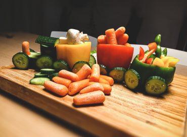 La vitamina A podría utilizarse como indicador temprano de los efectos de compuestos orgánicos persistentes, relacionados con enfermedades.