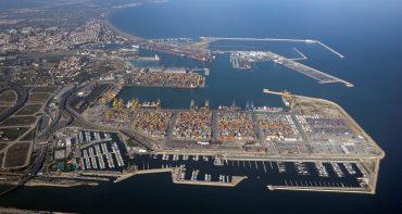 El puerto de Valencia será el escenario del piloto del proyecto Ingenious IoT para mejorar la trazabilidad y conexión de dispositivos en la gestión portuaria.