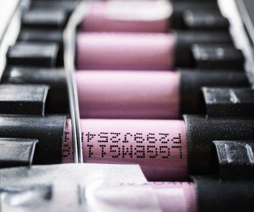 Las baterías de almacenamiento masivo para la industria cambiarán la forma de plantear la conexión a la red.