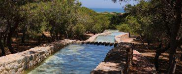 La importancia del agua se ve con cada una de las fases del ciclo hídrico. El ejemplo de Torrevieja se repasará en este nuevo #encuentrosiambiente.