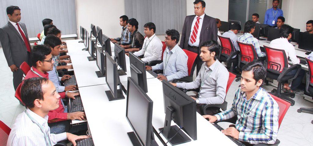 Uno de los dos tipos de plataformas digitales de trabajo es el realizado en remoto.