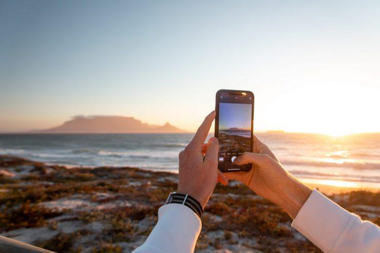 Cuatro expertos avanzan las demandas del sector turístico que plantearán en el # encuentrosiambiente13 sobre el Dinapsis Open Challenge. Foto: Alwin Kroon