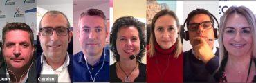 El Dinapsis Open Challenge ha reunido en su primera convocatoria a los expertos del turismo en Alicante y Benidorm.