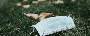 Naciones Unidas demanda una acción global y alternativas para frenar los residuos de la #mascarillaobligatoria. Foto: Tatiana Rodríguez