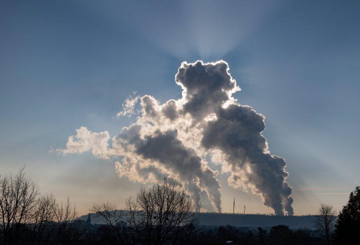 La Coalición Clima y Aire Limpio cree que se pueden reducir las emisiones de metano un 45 %.