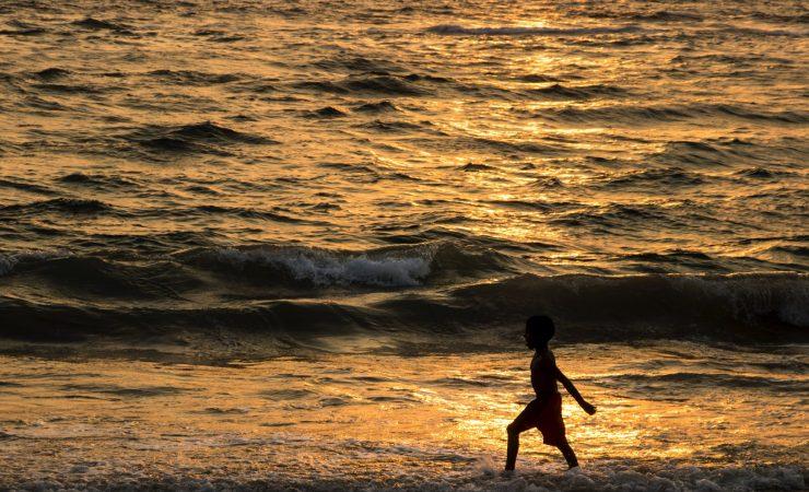 La Unesco presenta un informe que alerta de los problemas que genera el cambio en el carbono oceánico. Foto: Jasinthan Yoganathan