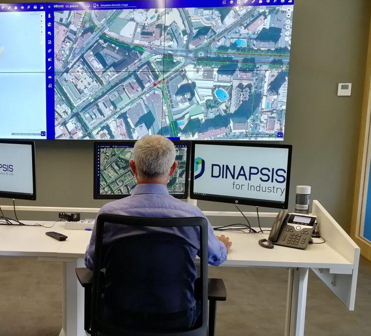 Dinapsis Open Challenge presentará el 8 de junio sus proyectos.