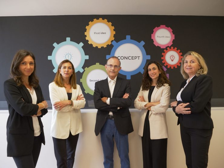 Equipo Próspera Biotech
