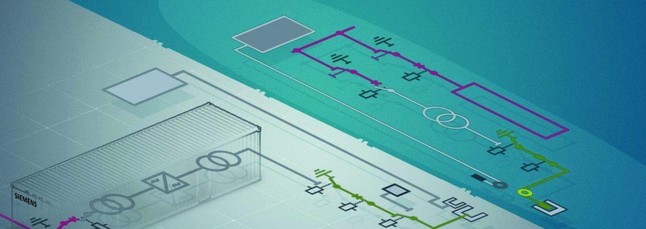 Smart Infrastructure de Siemens