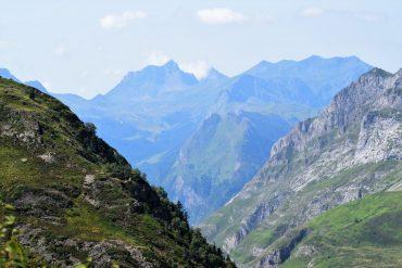 El estudio de la UB analiza el impacto del cambio climático en las sequías de los Pirineos. Foto: Carlos Cantero.