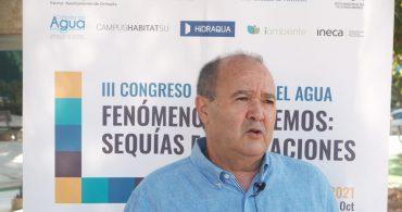 Joaquín Melgarejo considera indispensable la concreción presupuestaria en los planes para inundaciones.