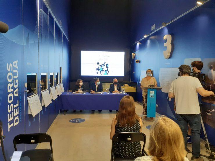 La plataforma eAPSA ofrece contenidos educativos en castellano es resultado de los cuatro años de trabajo de la cátedra en la UA.