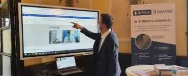 Hidralia apuesta en Greencities por la transformación digital de operaciones en la gestión del ciclo integral del agua y la salud ambiental.