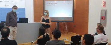 El Global Goals Jam de Alicante se celebrará el 17 y 18 de septiembre.